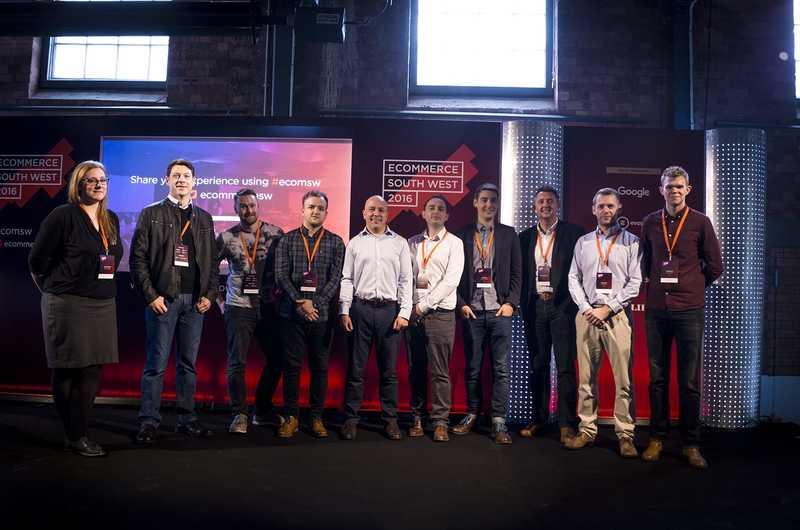 ESW 2016 speakers